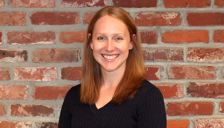Dr. Stephanie Godwin, Veterinarian at Cascade Summit Animal Hospital